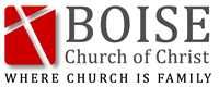 Boise Church of Christ Logo